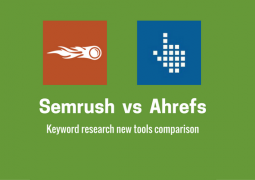 keyword research tools comparison