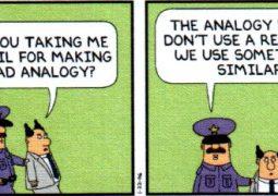 analogie seo