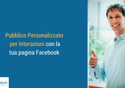 L'impatto di Michael Vittori su facebook!