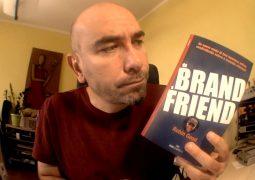 Recensione da brand a friend