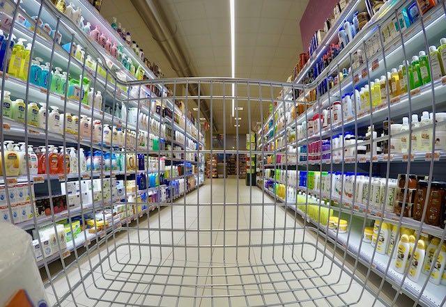 posizionare e-commerce