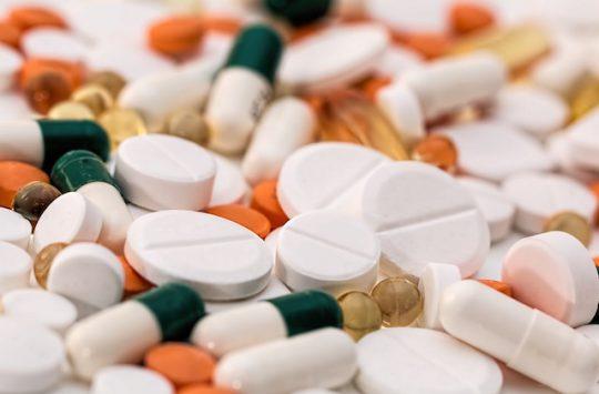 seo settore farmaceutico