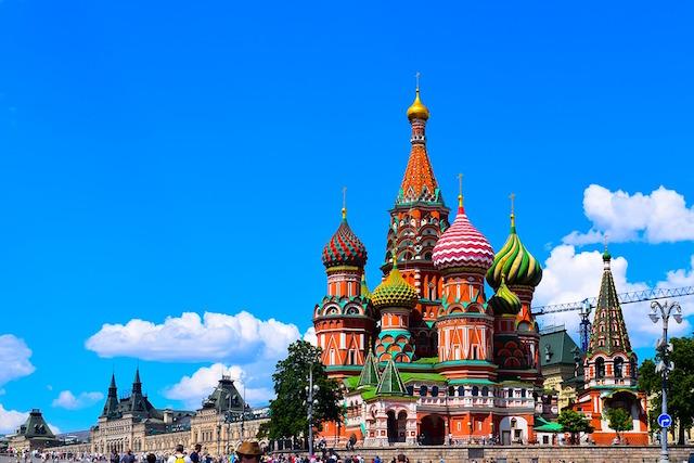 come fare marketing in Russia