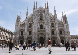 Trans Milano,