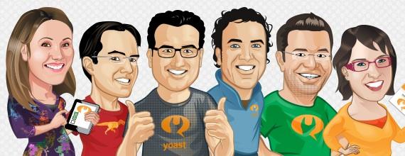 Team Yoast