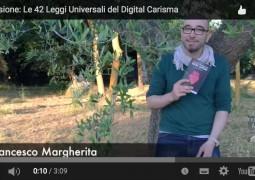 le 42 leggi universali del digital carisma