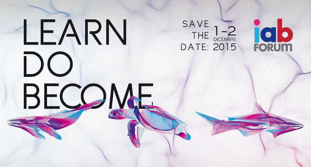 Iab Forum 2015