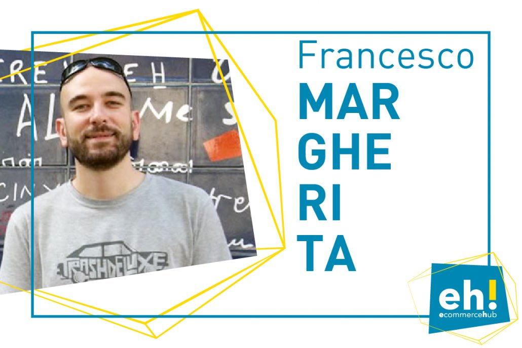 francesco margherita ecommerce hub