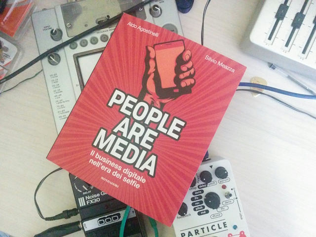 People are Media